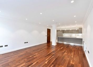Thumbnail 1 bedroom flat for sale in Collingwood House, Mercers Road, London