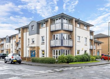 Thumbnail 2 bed flat for sale in 59/1 Stenhouse Gardens, Edinburgh