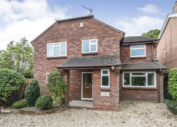 Thumbnail 4 bed detached house for sale in New Road, Lytchett Minster, Poole