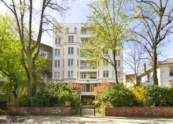 Thumbnail 3 bedroom flat for sale in Garden Road, London