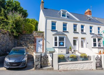 Thumbnail 4 bed semi-detached house for sale in Rouge Rue, St. Peter Port, Guernsey