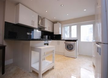 Thumbnail 4 bed town house to rent in Mylene Close, Tufnell Park, London