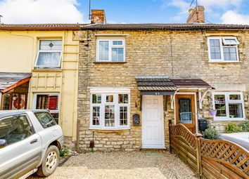 Thumbnail 2 bed terraced house for sale in College Street, Irthlingborough, Wellingborough