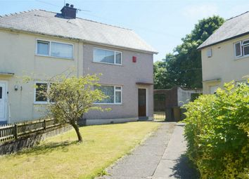 Thumbnail 2 bed semi-detached house to rent in Orchard Place, Cleator Moor, Cumbria