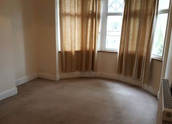 Thumbnail 2 bed flat to rent in Haldane Road, East Ham