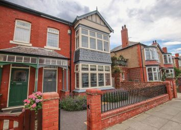 Thumbnail 4 bed semi-detached house for sale in Albion Terrace, Saltburn-By-The-Sea