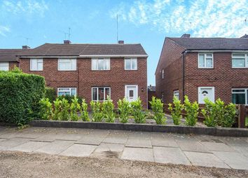 Thumbnail 3 bedroom semi-detached house for sale in Proffitt Avenue, Coventry