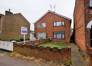 3 bed semi-detached house for sale in Buckingham Road, Aylesbury HP19