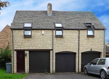 Thumbnail 1 bed property to rent in Sherbourne Road, Witney, Oxfordshire