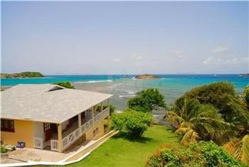 Thumbnail 3 bed property for sale in La Pompe, St Vincent And The Grenadines