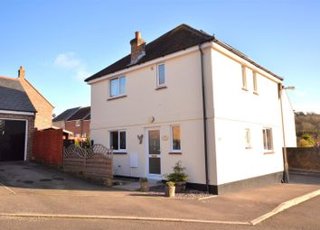 3 bed detached house for sale in Gundry Road, Bothenhampton, Bridport DT6