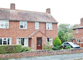 Thumbnail 3 bed property for sale in Grange Road, Albrighton, Wolverhampton