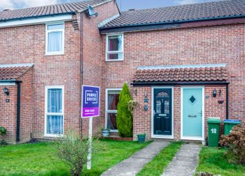 Thumbnail 2 bed terraced house for sale in Woodstock Close, Horsham