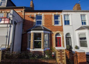 Thumbnail 3 bed terraced house for sale in Ivy Street, Penarth