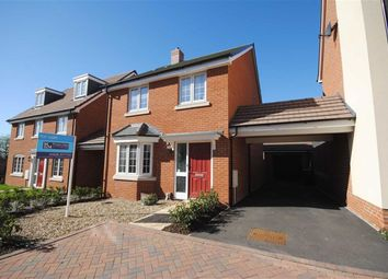 Thumbnail 4 bed detached house for sale in Copia Crescent, Leighton Buzzard