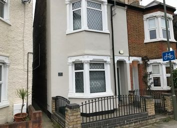 Thumbnail 4 bedroom property to rent in Ridley Road, Bromley
