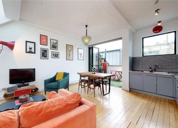 Thumbnail 2 bed flat for sale in Kingsland Road, Shoreditch, London