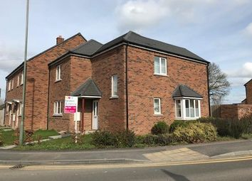 Thumbnail End terrace house to rent in Dunsley Place, London Road, Tring
