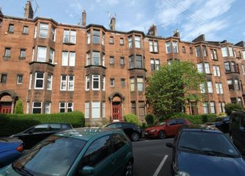 Thumbnail 1 bed flat for sale in Airlie Street, Dowanhill, Glasgow