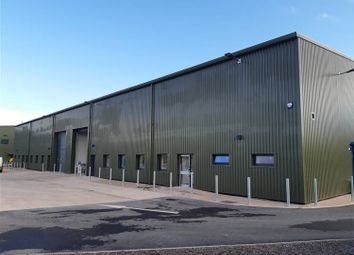 Thumbnail Industrial to let in Cullompton