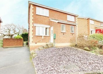 Thumbnail 2 bed semi-detached house to rent in Malia Road, Chesterfield, Derbyshire
