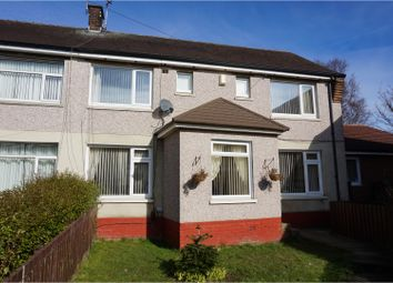 Thumbnail 6 bed semi-detached house for sale in Parkhead Close, Bradford