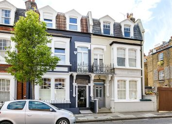 Thumbnail 5 bed end terrace house for sale in Pursers Cross Road, Parsons Green, London
