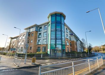 Thumbnail 1 bed flat for sale in Albany Heights, Hogg Lane, Grays