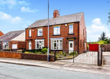 Thumbnail 3 bed semi-detached house for sale in Bence Lane, Darton, Barnsley