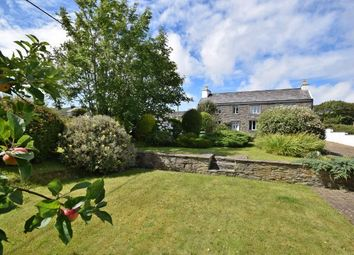 Thumbnail 4 bed property for sale in Ballakillpheric Road, Colby