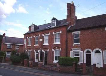 Thumbnail 4 bed town house to rent in Chestnut Walk, Worcester