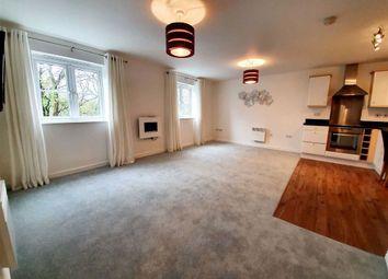 Thumbnail 1 bed flat for sale in Ffordd Yr Afon, Swansea