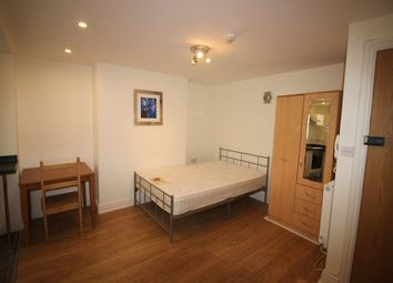 Thumbnail 1 bed flat to rent in Woodville Road, Cathays, Cardiff
