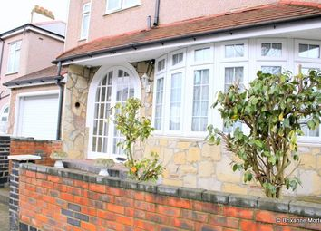 Thumbnail 4 bed semi-detached house for sale in Henryson Road, Brockley