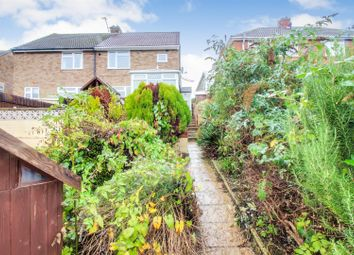 Hill Close, Stroud GL5. 3 bed semi-detached house for sale