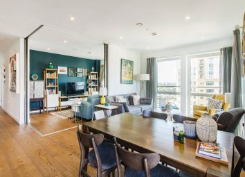Thumbnail 3 bed flat to rent in Sayer Street, Elephant And Castle, London