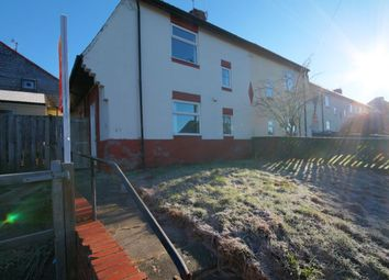 Thumbnail 3 bedroom semi-detached house to rent in Thornfield Road, The Grove, Consett