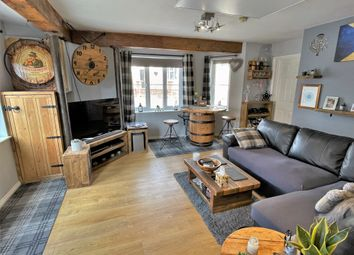 Thumbnail 1 bed flat for sale in Calshot Road, Fawley, Southampton