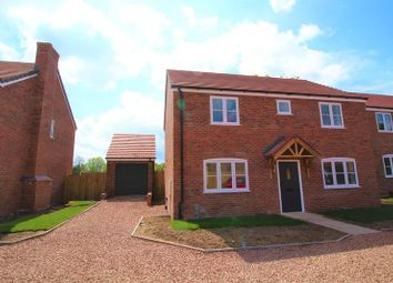Thumbnail 4 bed detached house for sale in Welland Road, Upton Upon Severn, Worcestershire