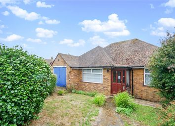 Thumbnail 2 bed detached bungalow for sale in Clinch Green Avenue, Bexhill-On-Sea, East Sussex