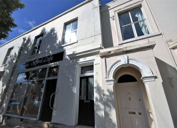 Thumbnail 6 bed flat to rent in Clarendon Avenue, Leamington Spa