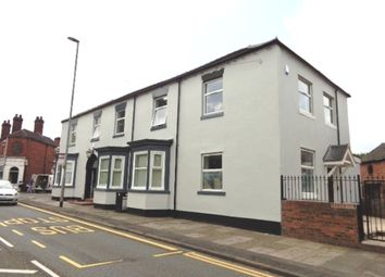 Thumbnail 1 bedroom flat to rent in Victoria Road, Fenton, Stoke-On-Trent