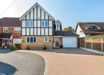 Haynes Road, Hornchurch RM11. 4 bed detached house
