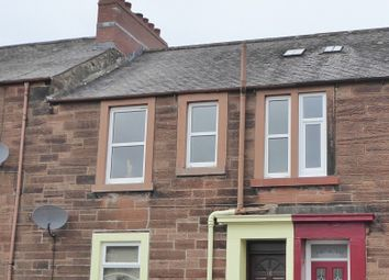 Thumbnail 1 bed flat for sale in Union Street, Lockerbie, Dumfries And Galloway.