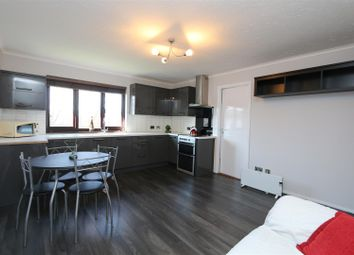 Thumbnail 2 bedroom flat to rent in Louvain Road, Greenhithe