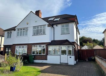Thumbnail Semi-detached house for sale in Blackbrook Lane, Bromley