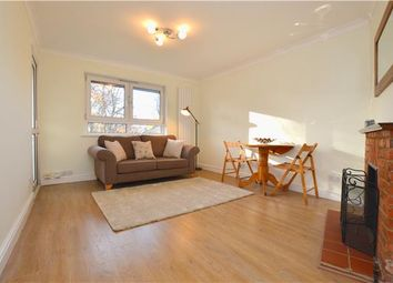 Thumbnail 1 bed flat to rent in Stapleford Close, London