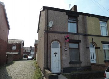 Thumbnail 2 bed end terrace house for sale in Eton Hill Road, Radcliffe, Manchester