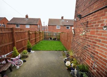Thumbnail 2 bed flat for sale in Verne Road, North Shields