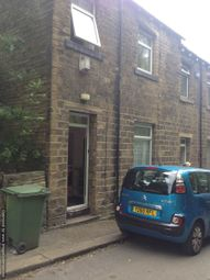Thumbnail 2 bedroom terraced house to rent in Chapel Lane, Moldgreen Huddersfield
